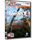 Far Cry 4 - Valley of the Yetis (Exp) - 2in1 - 2 Disk